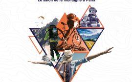 Salon de la Montagne à Paris