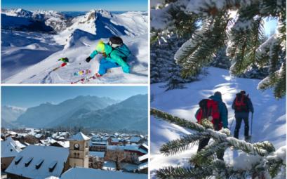 Samoens hiver 2019-2020