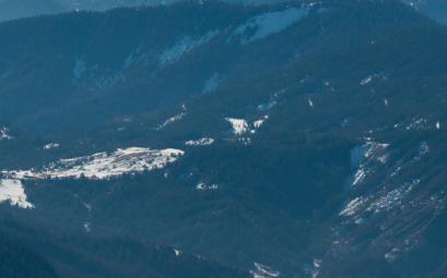 Vallée de Blanche Serre-Ponçon