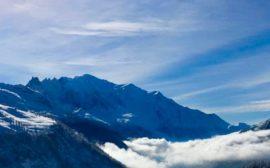 Chamonix-Mont-Blanc