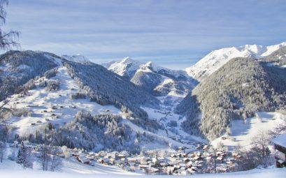 Arêches-Beaufort (Savoie)