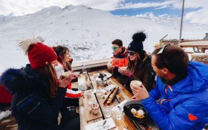 Val Thorens (Savoie) élue pour la 7ème fois 'Meilleure station du monde' aux World Ski Awards